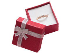 Cadeau bijoux